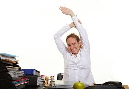 Exercise At Desk Job Sneaky And Simple Workouts To Do At Your Desk Tuvizo