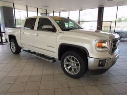 2014 used gmc sierra 1500 1500 4wd crew cab 14 at landers