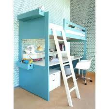 lit enfant mezzanine avec bureau lit combinac avec bureau lit enfant mezzanine bureau lit combinac