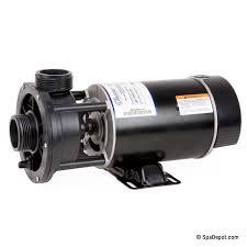 2 hp waterway tub pump u0026 motor 1 5