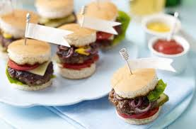 food canapes food ideas for year s including recipes for canapes