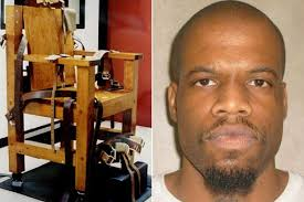Tennessee Electric Chair Tennessee Revives Use Of Electric Chair To Kill Death Row Inmates