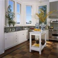 Cork Flooring In Kitchen by Kitchen With Cork Flooring Kitchens Pinterest Cork Kitchens