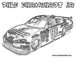 coloring pages cars nascar free car 616304 coloring pages for
