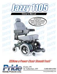 mobility aid users guides