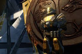 Destiny Maps Destiny Beta Brings Two New Maps For A Two Hour Event Running