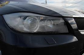 bmw headlights bmw 2006 325i headlight upgrade