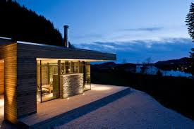 Modern Cabins by Modern Cabin Gj 9 By Gudmundur Jonsson Architect