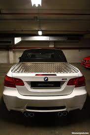 Bmw M3 Truck - official pictures of the bmw m3 pickup break cover