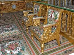 Empire Style Interior French Empire Style Chic Euro Antiques
