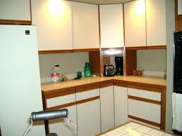 painting kitchen cabinets without sanding refinishing laminate cabinets do yourself painting without sanding