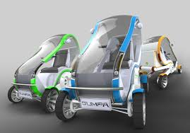 electric utility vehicles urban utility vehicle by jet shao at coroflot com