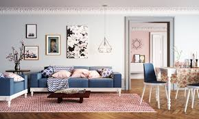 trends how to decorate your home with the pantone colors of the