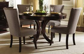tall round dining table set round dining tables creating eternal relationship with your family
