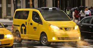 used lexus new york city nissan nv200 nyc taxi of tomorrow to phase out old taxis soon