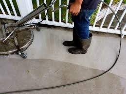 Window Cleaning Madison Wi Patio Or Concrete Cleaning Demark U0027s Window U0026 Pressure Cleaning