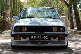 bmw e30 bmw e30 carros portugal