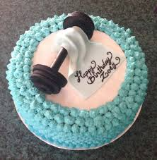 21 best gym cake images on pinterest gym cake fitness cake and