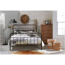 Black Metal Bed Frame King Size Metal Bed Grey Black King Size Metal Bed U2013 Modern King