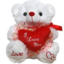 teddy valentines day s day of or commercialised hype