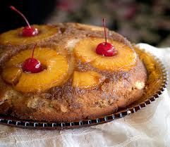 pineapple upside down cake a muse in my kitchen
