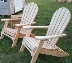 Amish Patio Furniture Adirondack Furniture U2014 Shenandoah Sheds