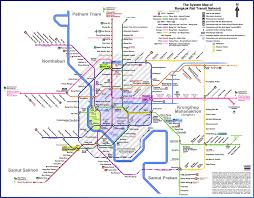 Metro Rail Houston Map by Lrt Kl Map Lrt Map Malaysia 2017 Inspiring World Map Design