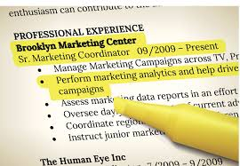 Different Types Of Resumes Examples by Resume Formats With Examples And Formatting Tips