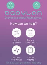 ogilvy u0026 mather tackle cyberchondria for healthcare app babylon