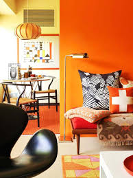 Color Interior Design 2014 Fashion Color Trends Meet Interior Color Trends U2013 Design In Vogue