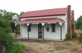 Cute Small Homes by Australian Miners Cottage Google Search Cute Cottages