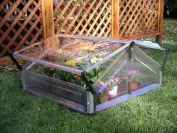 Palram Polycarbonate Greenhouse Poly Tex Double Cold Frame Greenhouse Hg3300 On Sale