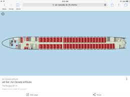 Alaska Airlines Seat Map by Question Looking For Seat Map For Ac Dc 8 60 70 Flyertalk Forums