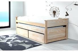 lit gigogne avec bureau markable me