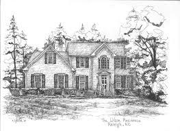 Regina Home Decor Custom Pen And Ink Drawings By Regina Lightfoot House Jpg Loversiq