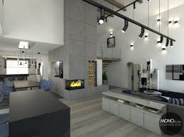for the love of lofts industrial style interiors projektowanie