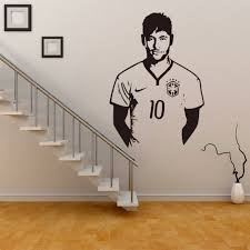 decal skin sticker picture more detailed picture about neymar