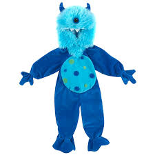 Blue Monster Halloween Costume 31 Costumes Images Monster Costumes Costume