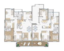 Tri Level Floor Plans Stunning Tri Level House Plans 1970s Ideas Best Inspiration Home