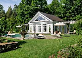 accessory house greek revival pool house accessory buildings