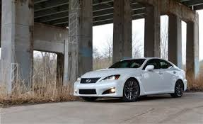 2011 lexus isf for sale lexus is f reviews lexus is f price photos and specs car and