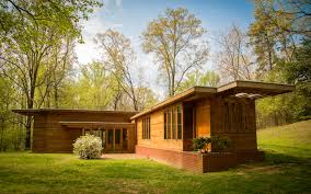 frank lloyd wright top 5 reasons to visit frank lloyd wright s pope leighey house this