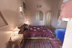 chambre 4 personnes chambres kasbah ounila chambre 4 personnes