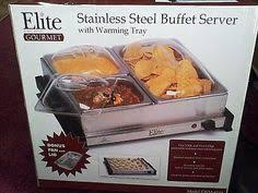 Oster Buffet Warmer by Chafing Dishes And Warming Trays 27552 Oster Ckstbstw00 Buffet