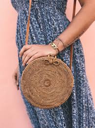 the best basket bags hello october