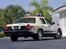 american police lamborghini ford crown victoria police interceptor to retire from duty