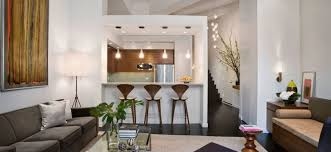 Interior Design Styles - New york interior design style