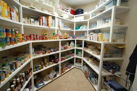 Kitchen Cabinet Pantry Unit by Pantry Cabinet Food Cabinets Pantry With Great Use Of Awkward