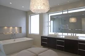 bathrooms design modern bathroom mirrors with lighting