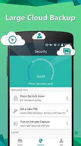 gallery vault apk free gallery vault photo lock android apps on play